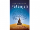 Front cover of Demystifying Patanjali