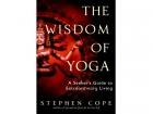 Front cover of The Wisdom of Yoga