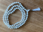 Fresh water pearl mala (108 beads)