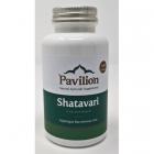 Pot of Shatavari tablets