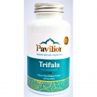 Pot of Trifala tablets