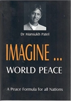 IMAGINE World Peace