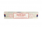 Satya White Sage Incense Sticks