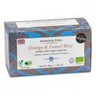 Herbal Tea Orange & Fennel Bliss