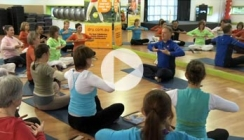 Dru yoga teacher training