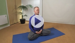 meditation for inner balance