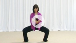 heaven and earth mudra sequence for total balance 2