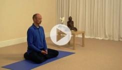 Prithvi dharanam - meditatie op de aarde
