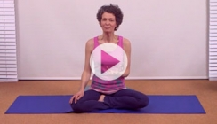 Deep Yogic Breath - Lying Down, Nanna Coppens