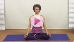 Deep Yogic Breath - Sitting, Nanna Coppens