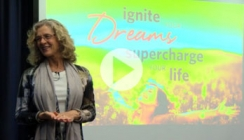 The Power of the Dream - Nanna Coppens
