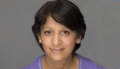 Anita Goswami