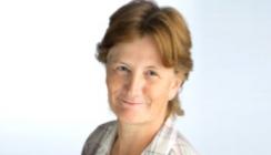 Sylvia Barrington