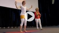 Yoga for Vata Pitta and Kapha