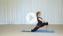 Yoga for Athletes: Warm Up