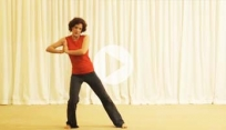 Dru Dance series - class 1- Becoming the flame