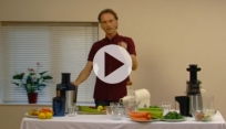 the health benefits of juicing