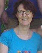 Alison Hayward headshot