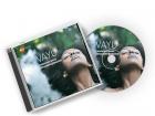 Relaxation , Yoga , music Vayu Music CD Image