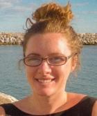 Danielle - Dru Yoga teacher trainee